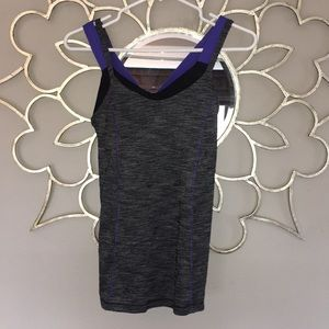 Lululemon Tank Top Size 4 Discontinued